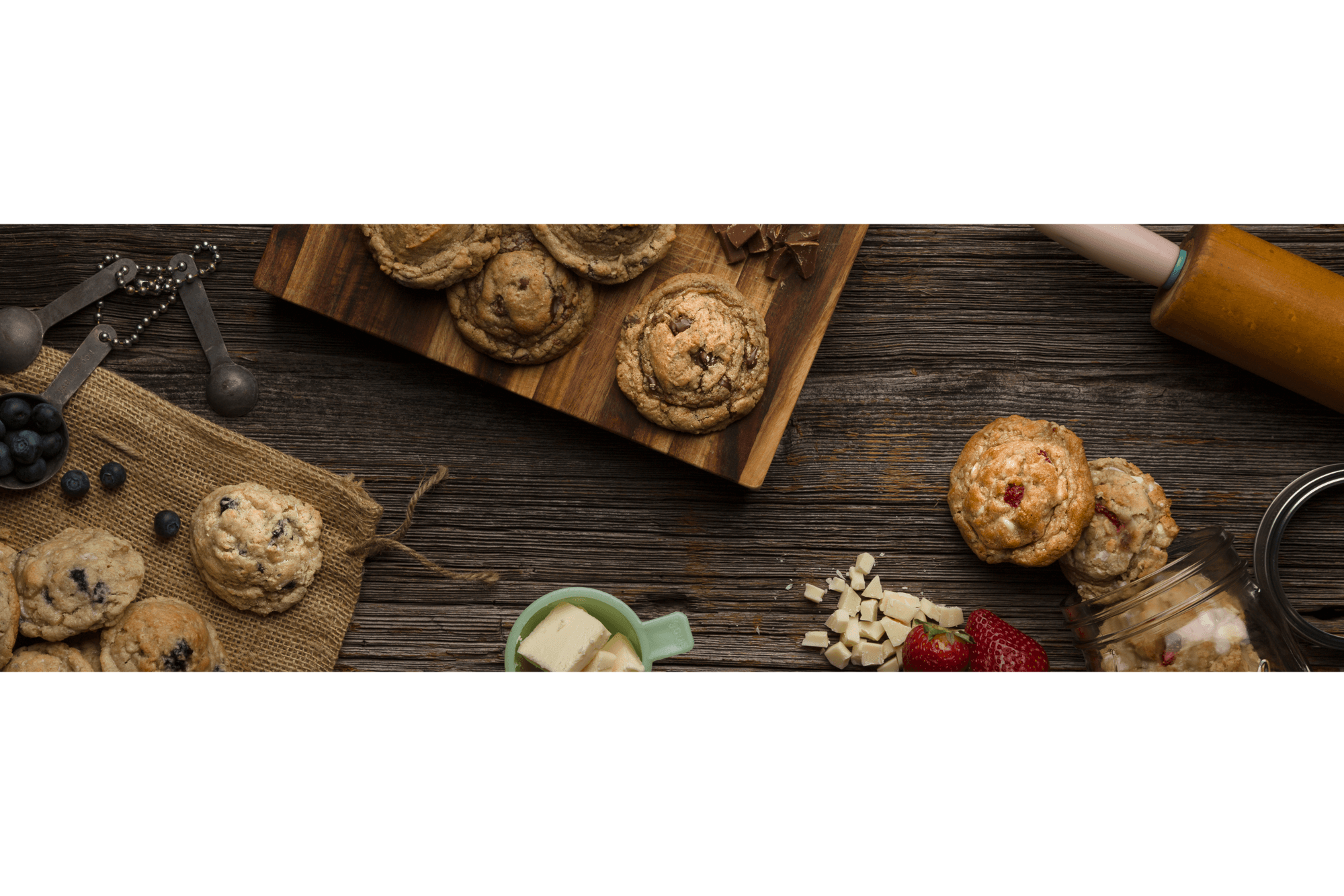 Knoxville food photographer
