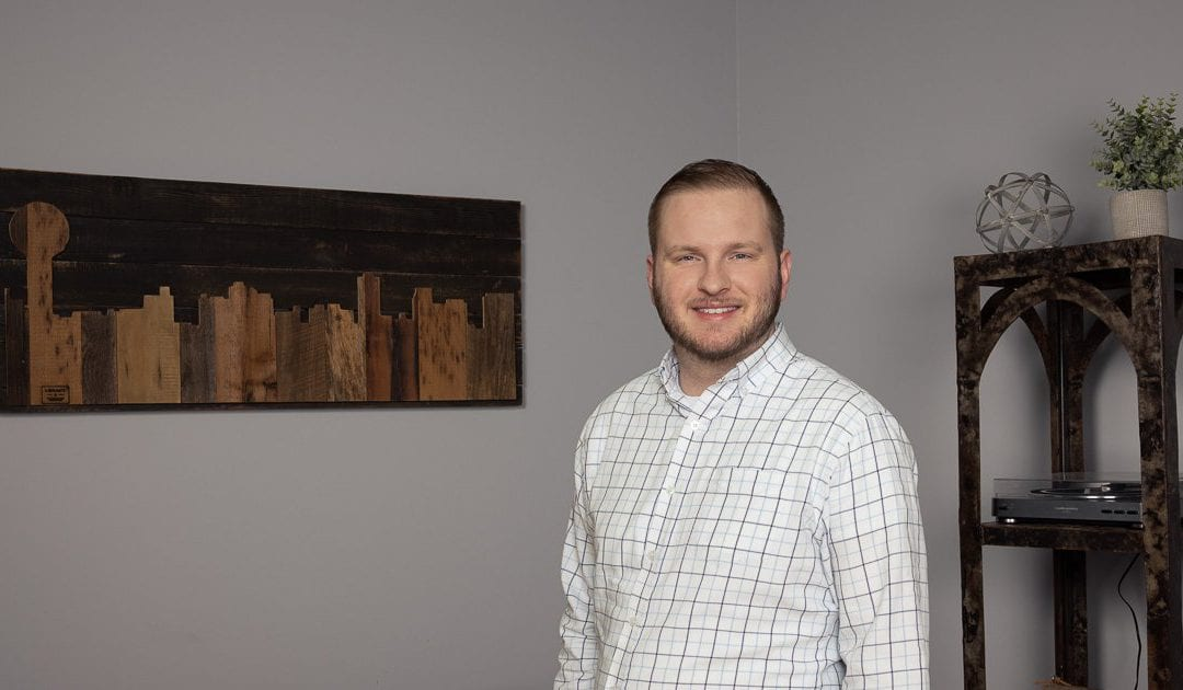 Knoxville, TN company portrait