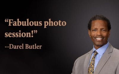 Knowledgeable Photographer In Every Way