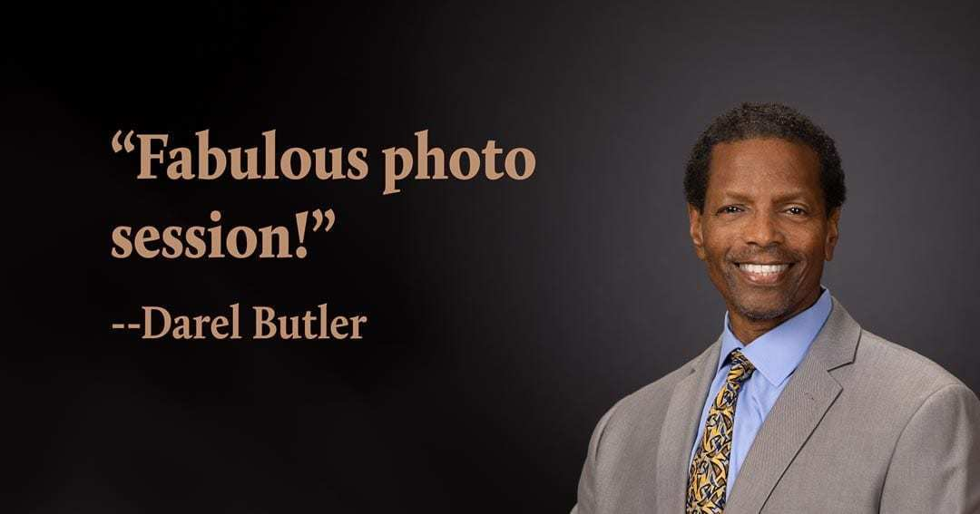 Knowledgeable Knoxville photographer